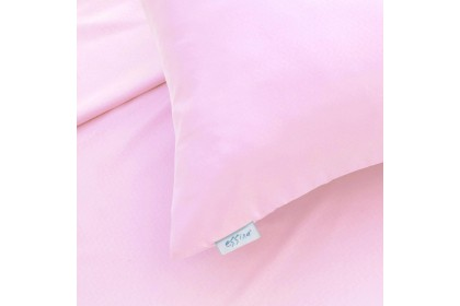 Essina Watermark Microfiber Fitted Sheet with Quilt Cover