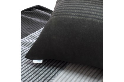 Essina Dove Modern & Style Design Fitted Bed Sheet set Microfiber Plush Fitted Bedsheet Cadar Queen / King / Super Single ( Larossa Collection )