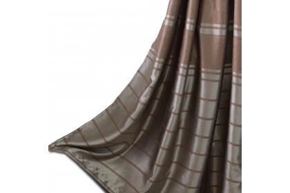 Essina Isadora Premium Blackout French Pleated Curtain 4.5 Sliding Door