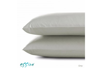 Essina Pillow Case Watermark Microfiber 2PCS/PACK