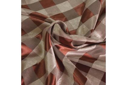 1 PIECE : Essina Premium Langsir Eyelet Curtain Blackout 140cm x 260cm - MORROCAN ( Curtain Sale )