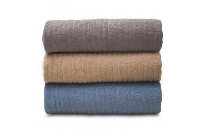Essina Montana Cotton  Extra Large Bath Towel Adult size 90cm(W) x 180cm(L), 600gsm (1 PIECE )