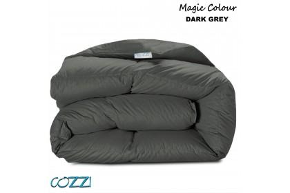 COZZI TOTO MAGIC COLOUR MICROFIBER COMFORTER BLANKET ONLY ( Toto King / Queen / Super Single )