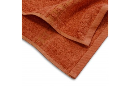 Essina Walltone Cotton Bath Towel 70x140cm 400 gm - 1 PIECE ( ADULT TOWEL )