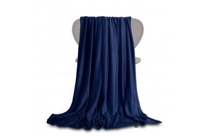 NEW Essina Monochrome Ultra Soft Microfiber Blanket Selimut Tebal Lembut Single 140cm x 210cm