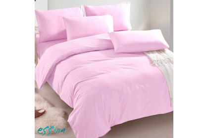 Clearance Essina/Cozzi Microfiber Plush Fitted Bed Sheet with Pillow case only Cadar King / Queen / Super single ( PROMO )