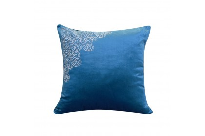 Essina Waverly SQ Cushion 53cm x 53cm ( Cover + Infill) - 1 piece ( BIG SIZE)