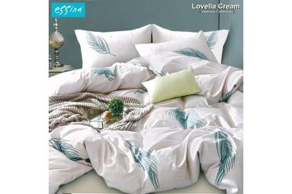 [100% Cotton]Essina Super King 40cm Comforter & Fitted Sheet set High Mattress Modern&Stylish 620TC  Valencia Collectio
