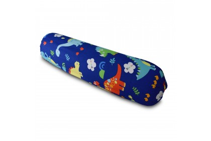 Essina Microfiber Bambino Bolster Case / Bolster Cover , 105CM X 35CM,   1 piece (PILLOW NOT INCLUDED)
