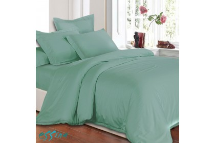 Essina Egyptian Royale 950TC Quilt Cover & Fitted Bed Sheet set Cadar set with Duvet Cover King / Queen / Super Single (16 inch High Mattress)