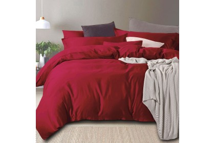 """Essina Egyptian Royale 950TC Fitted Bed Sheet set Cadar with 2 pillow sham Super King / King / Queen (16"""" High Mattress)"""