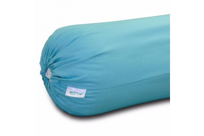 Essina Candies Bolster Case / Cover Hotel & Plain 100% Cotton  size 35cm x 105cm -  ( pillow is not included)