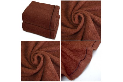 Essina Tobby 400G Soft Cotton Bath Towel 70cm x 140cm - 1 PIECE