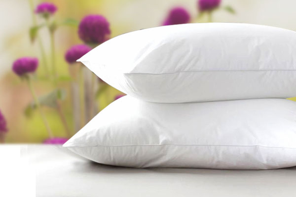 PILLOW & BEDDING ACCESSORIES