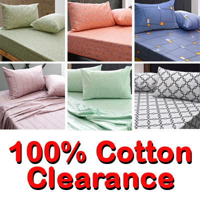 Cotton Clearance