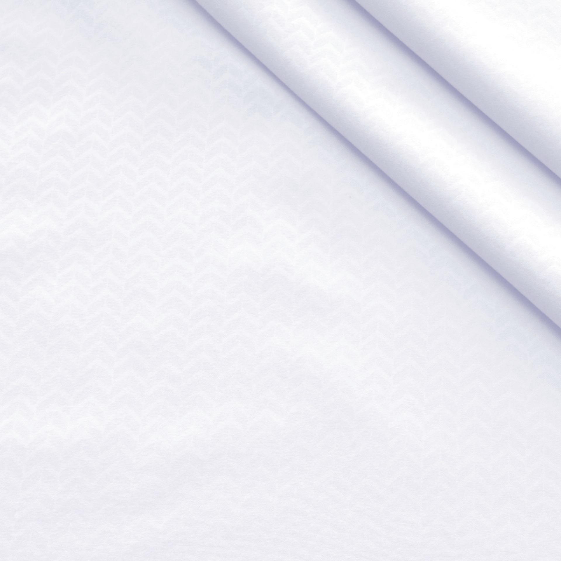 Essina Watermark Microfiber Plush Fitted Bedsheet Cadar Plain Color King / Queen / Super Single