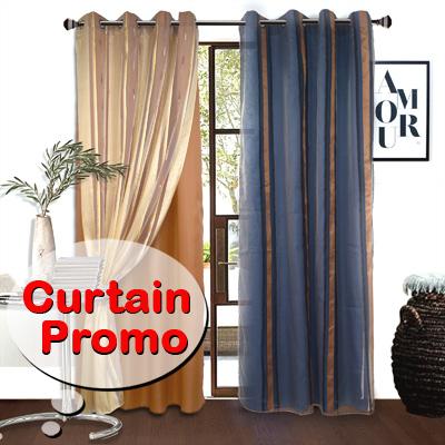 Curtain Sale